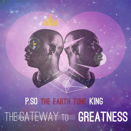 P.SO - The Gateway to Greatness Cover