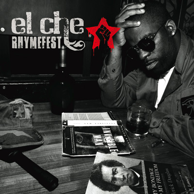 Rhymefest - El Che Album Cover