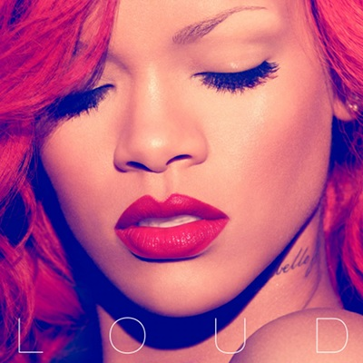 Rihanna - Loud Cover