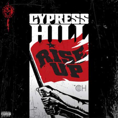 Cypress Hill - Rise Up Album Cover