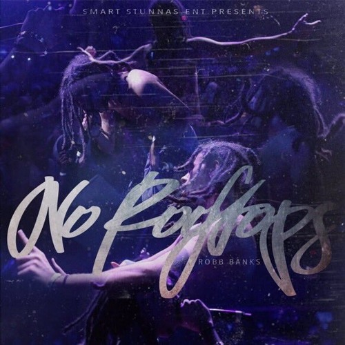 Robb Banks - No Rooftops Album Cover