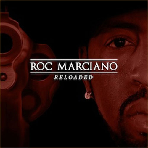 Roc Marciano - Reloaded Cover