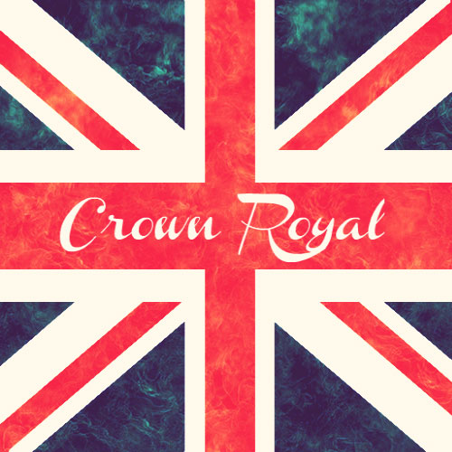 Roy Murci - Crown Royal Cover