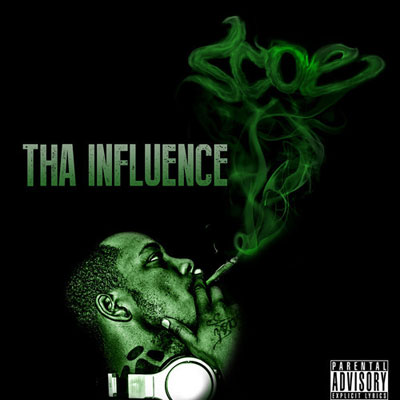 Scoe - Tha Influence Album Cover