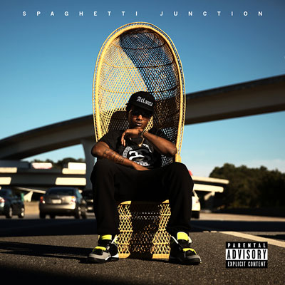 Scotty ATL - Spaghetti Junction Cover
