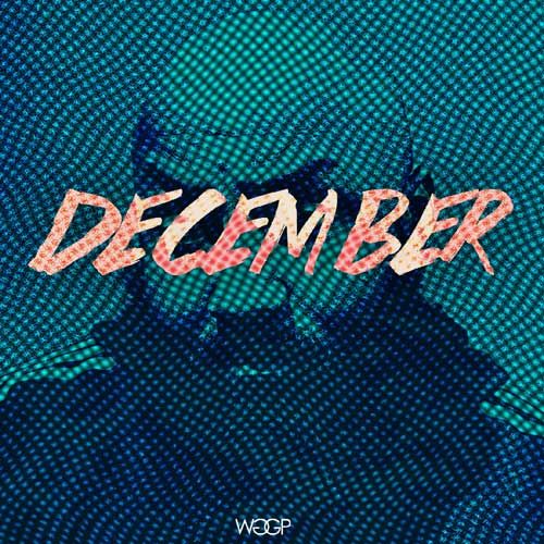 Sean Falyon - December EP Cover