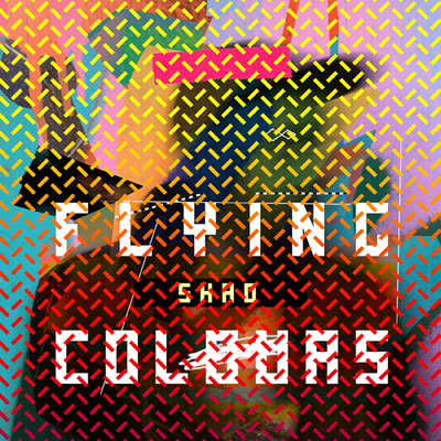 Shad - Flying Colours Cover