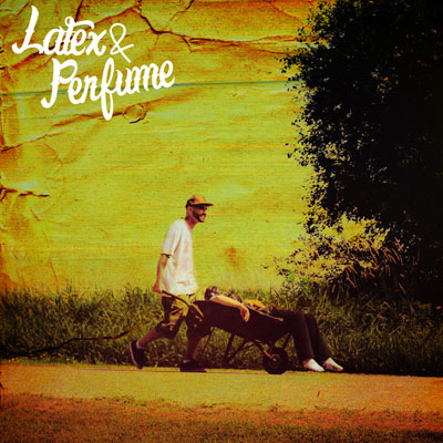 Sha Prince - Latex & Perfume Album Cover