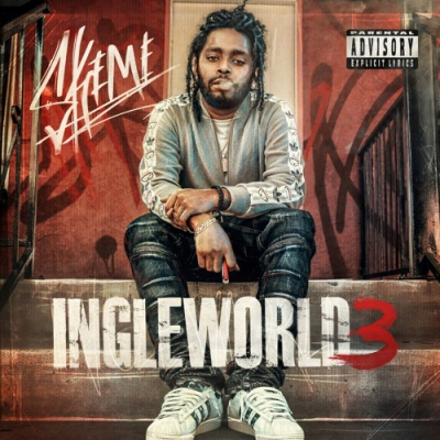 Skeme - Ingleworld 3 Album Cover