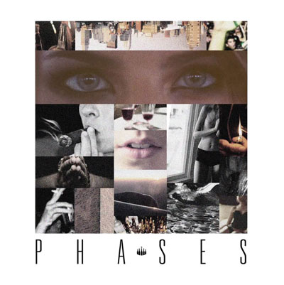 Skizzy Mars - Phases Cover
