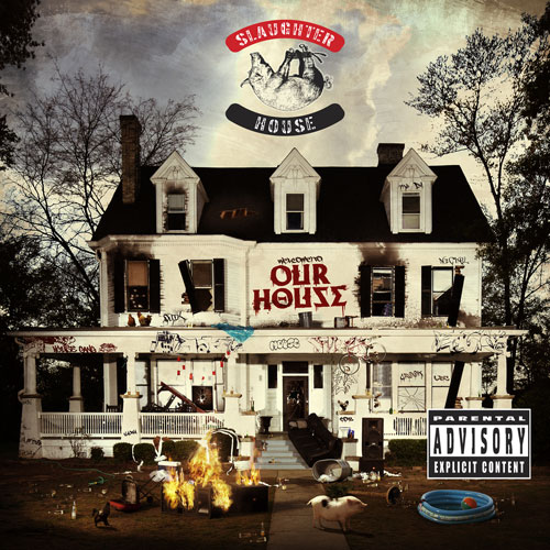 Slaughterhouse Welcome To Our House Zip