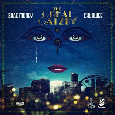 Shae Money & Chuuwee - The Great GatZby Album Cover