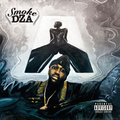 Smoke DZA - Dream.ZONE.Achieve Cover