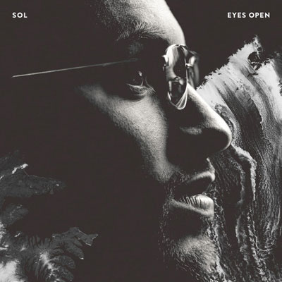 Sol - Eyes Open EP Cover
