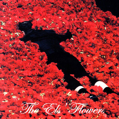 Sunni Colón - The Els' Flowers EP Cover