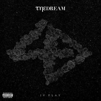 The-Dream - IV Play Cover