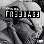 2 Chainz - Freebase EP Artwork