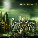 50 Cent - War Angel Cover