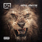 50 Cent - Animal Ambition Artwork