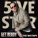 5ive Star - Get Ready Cover