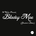 9th Wonder - Bladey Mae (The Beat Tape) Artwork