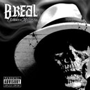 B-Real - Smoke N' Mirrors Cover