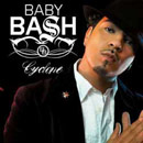 Baby Bash - Cyclone Cover