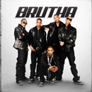Brutha - Brutha Cover