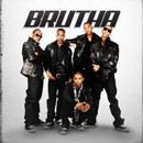 Brutha - Brutha Cover