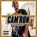 Cam'ron - Crime Pays Cover