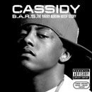 Cassidy - B.A.R.S. (The Barry Adrian Reese Story) Cover