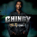 Chingy - Hate It or Love It Cover