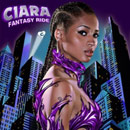 Ciara - Fantasy Ride Cover