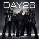 Day26 - Forever in a Day Cover