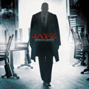 Jay-Z - American Gangster Cover