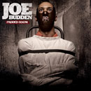 Joe Budden - Padded Room Cover