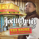 Joell Oritz - The Brick: Bodega Chronicles Cover