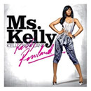 Kelly Rowland - Ms. Kelly Cover