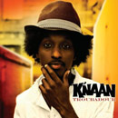 K&#8217;naan - Troubadour Cover