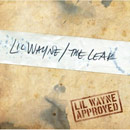 Lil' Wayne - The Leak EP Cover