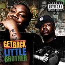 Little Brother - GetBack Cover
