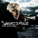 Marco Polo - Port Authority Cover