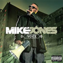 Mike Jones - The Voice Cover