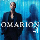 Omarion- 21 Cover