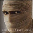 Pharoahe Monch - Desire Cover