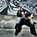 REKS - Grey Hairs Cover