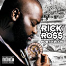 Rick Ross - Port of Miami Cover