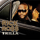 Rick Ross - Trilla Cover