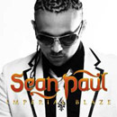 Sean Paul - Imperial Blaze Cover