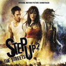 Step Up 2: The Streets Soundtrack Cover